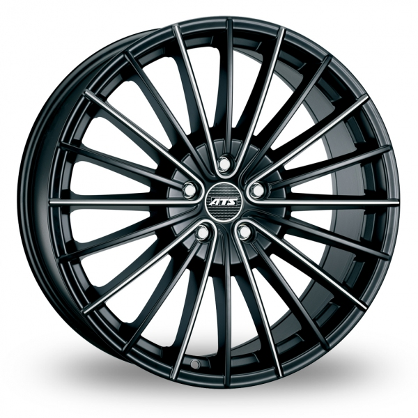 Picture of 20 Inch ATS Victory Alloy Wheels