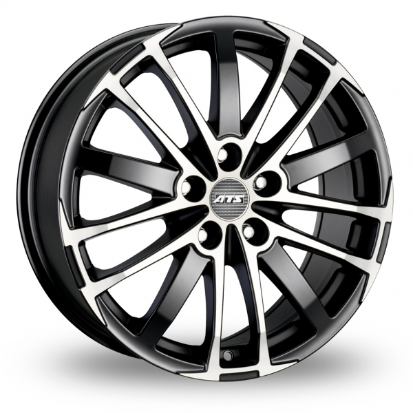 Picture of 18 Inch ATS X-Treme Alloy Wheels