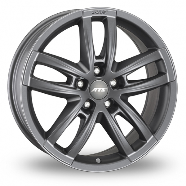 Picture of 18 Inch ATS Radial Alloy Wheels