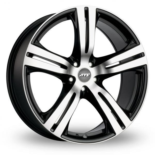 Picture of 16 Inch ATS Pegasus Alloy Wheels