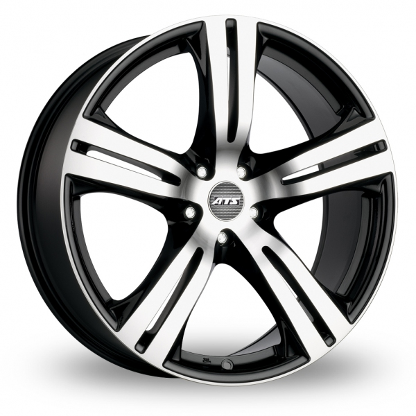 Picture of 17 Inch ATS Pegasus Alloy Wheels