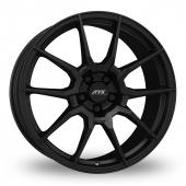 Image for ATS Racelight Black Alloy Wheels
