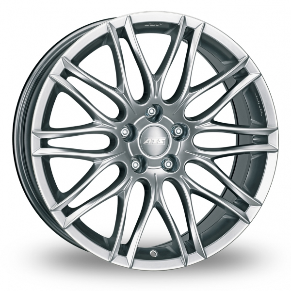 Picture of 18 Inch ATS Champion Alloy Wheels