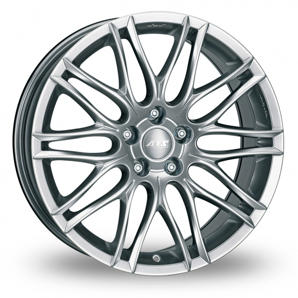 Picture of 19 Inch ATS Champion Alloy Wheels