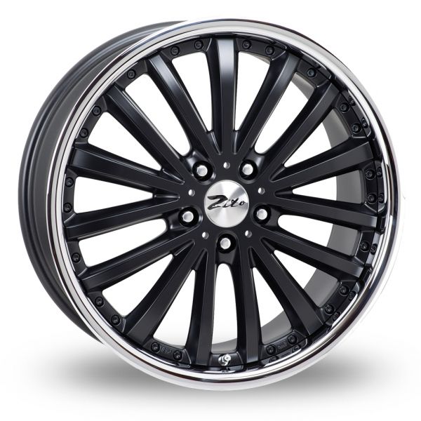 Zoom Zito Orlando_5x120_Wider_Rear Black Alloys