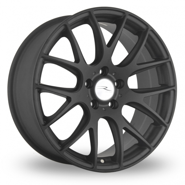 Picture of 19 Inch Dare NK 1 GM Wider Rear Alloy Wheels