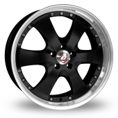 Image for Calibre Voyage Black_Polished Alloy Wheels