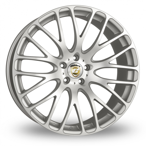 Zoom Calibre Altus Silver_Polished Alloys