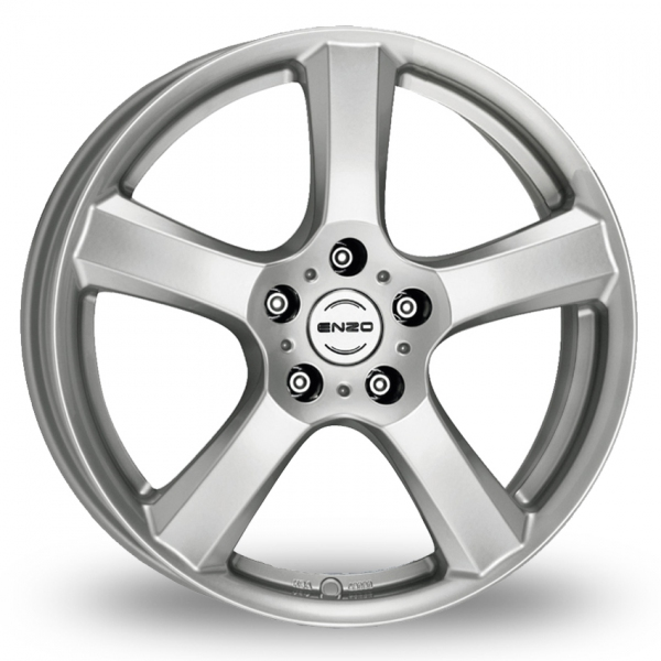 Zoom Enzo B Silver Alloys