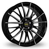 Image for Dotz Rapier Black_Polished Alloy Wheels