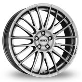 Image for Dotz Rapier High_Gloss Alloy Wheels