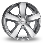 Image for Dezent M High_Gloss Alloy Wheels