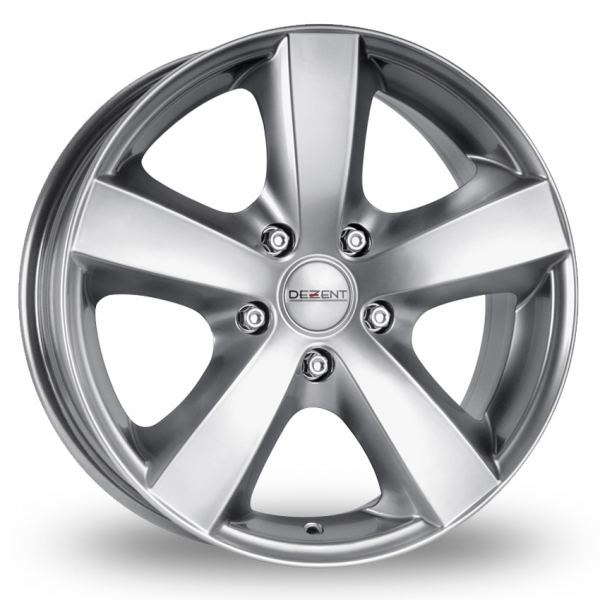 Zoom Dezent M High_Gloss Alloys