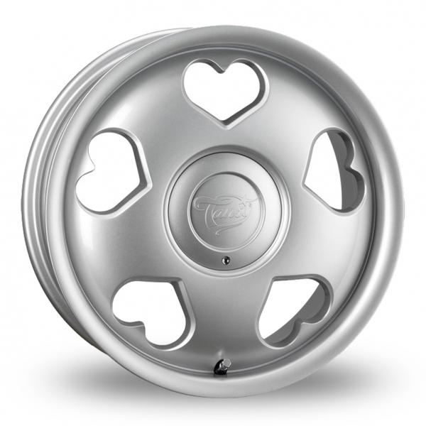 Zoom Tansy Love Silver Alloys