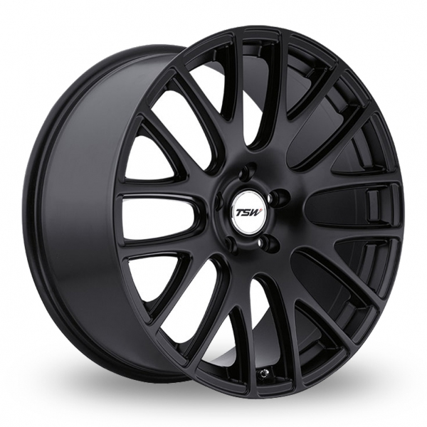 Zoom TSW Mugello_5x120_Low_Wider_Rear Black Alloys