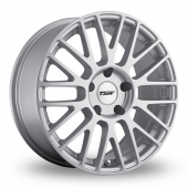 Image for TSW Galvez Hyper_Silver Alloy Wheels