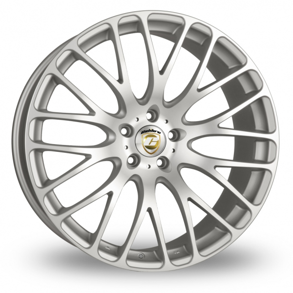Zoom Calibre Altus_5x120_Wider_Rear Silver_Polished Alloys