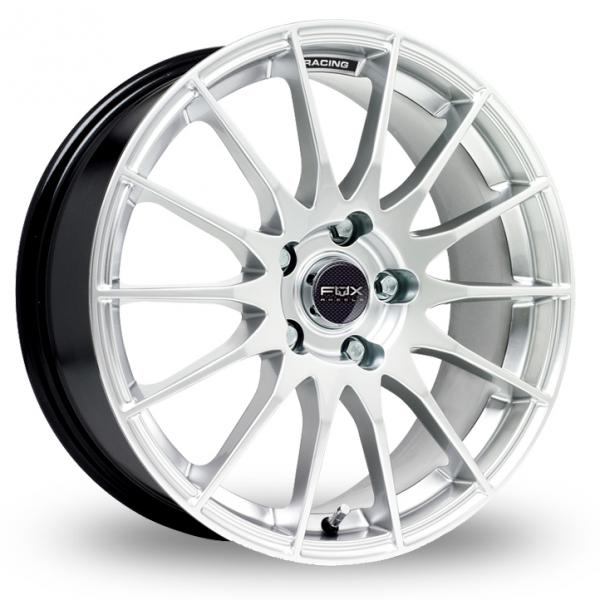 Zoom Fox_Racing FX004 Silver Alloys