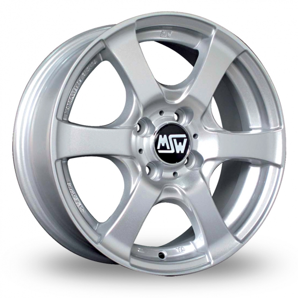Zoom MSW_(by_OZ) 15 Silver Alloys