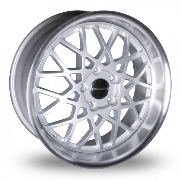 Zoom Dare LP560D_5x114_Wider_Rear Silver_Polished Alloys