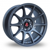 Image for Axe Ex_8ight Grey Alloy Wheels