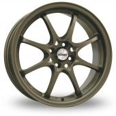 Image for Konig Helium Bronze Alloy Wheels