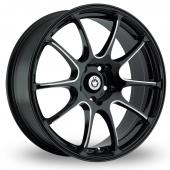 Image for Konig Illusion Black_Polished Alloy Wheels