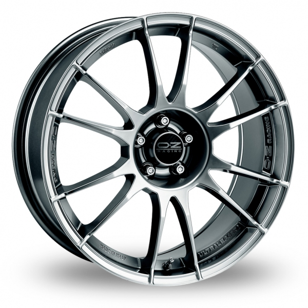 Zoom OZ_Racing Ultraleggera_5x114_Wider_Rear Chrystal_Titanium Alloys