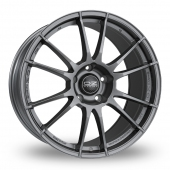 Image for OZ_Racing Ultraleggera_HLT_Wider_Rear Graphite Alloy Wheels