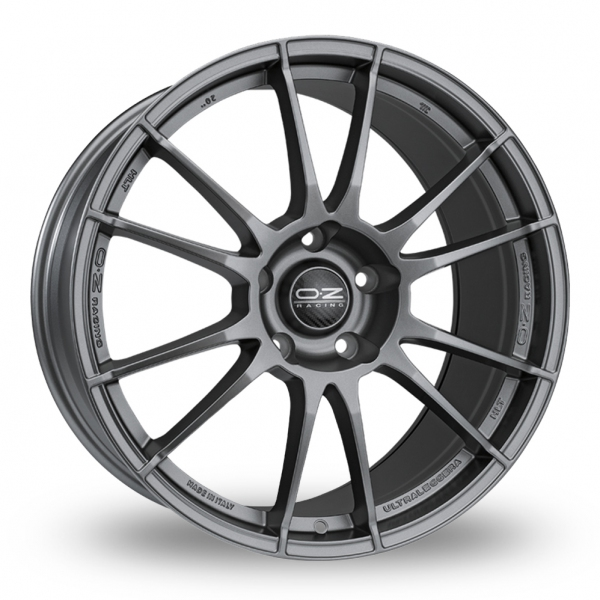 Zoom OZ_Racing Ultraleggera_HLT_Wider_Rear Graphite Alloys