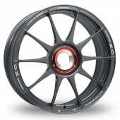 Image for OZ_Racing Superforgiata_CL Grigio_Corsa Alloy Wheels