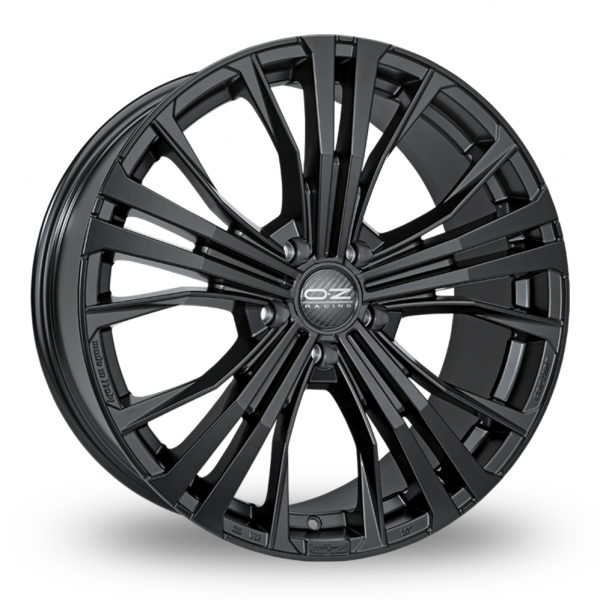 Zoom OZ_Racing Cortina Black Alloys