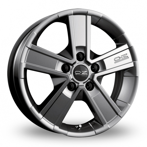 Zoom OZ_Racing Off_Road_5 Titanium Alloys