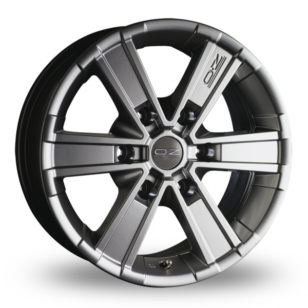 Zoom OZ_Racing Off_Road_6 Titanium Alloys