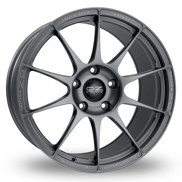 Zoom OZ_Racing Superforgiata Grigio_Corsa Alloys