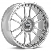 Image for OZ_Racing Superleggera_III Silver Alloy Wheels