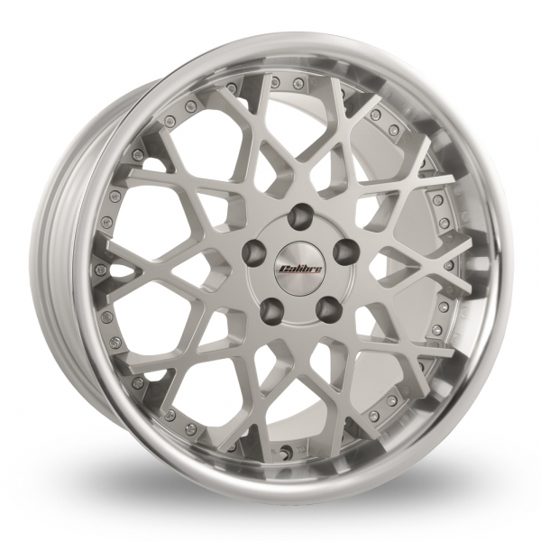 Zoom Calibre CC-X Silver_Polished Alloys