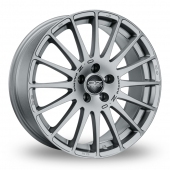 Image for OZ_Racing Superturismo_GT Grigio_Corsa Alloy Wheels