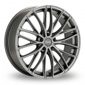 Image for OZ_Racing Italia_150_5_Stud Grigio_Corsa Alloy Wheels