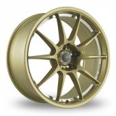Image for Konig Milligram Gold Alloy Wheels