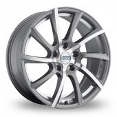 Image for Konig Turn_One Titanium Alloy Wheels