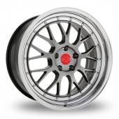 Image for Privat Akzent Opal Alloy Wheels