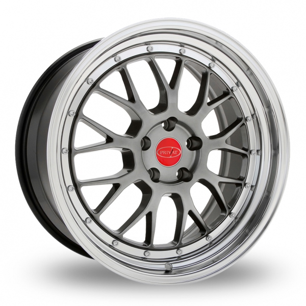 Zoom Privat Akzent_Wider_Rear Opal Alloys