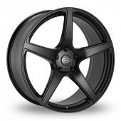 Image for Privat Kuhl Black Alloy Wheels