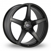 Image for Privat Kuhl_Wider_Rear Black Alloy Wheels
