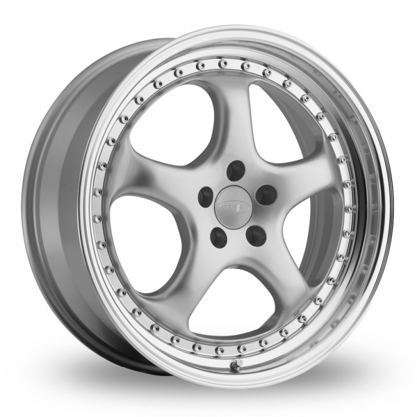 Zoom Privat Kup_Wider_Rear Silver Alloys