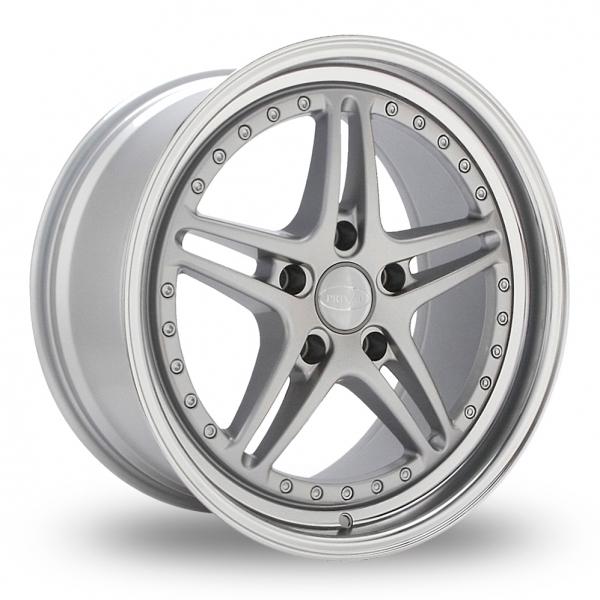 Zoom Privat Rivale_5x120_Wider_Rear Silver Alloys