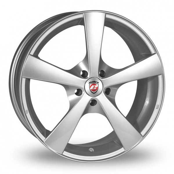 Zoom Calibre Panik Silver Alloys