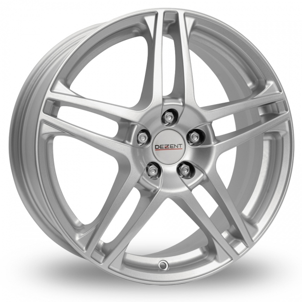 Zoom Dezent RB Silver Alloys