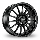 Image for OZ_Racing Superturismo_LM Matt_Black Alloy Wheels